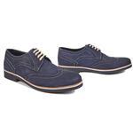 Alvis Erkek Deri Günlük Ayakkabı