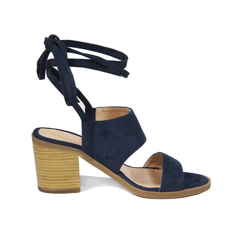 Jolene Kadın Topuklu Sandalet
