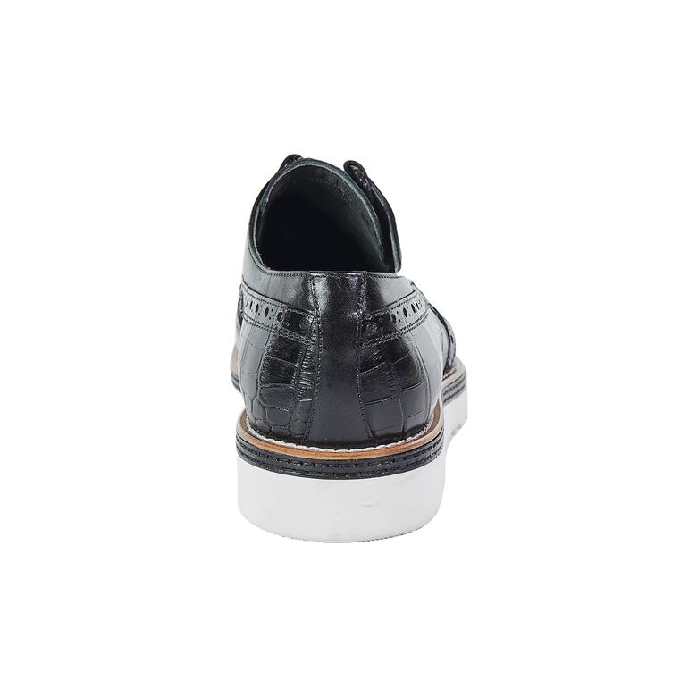 Atlas Erkek Deri Günlük Ayakkabı
