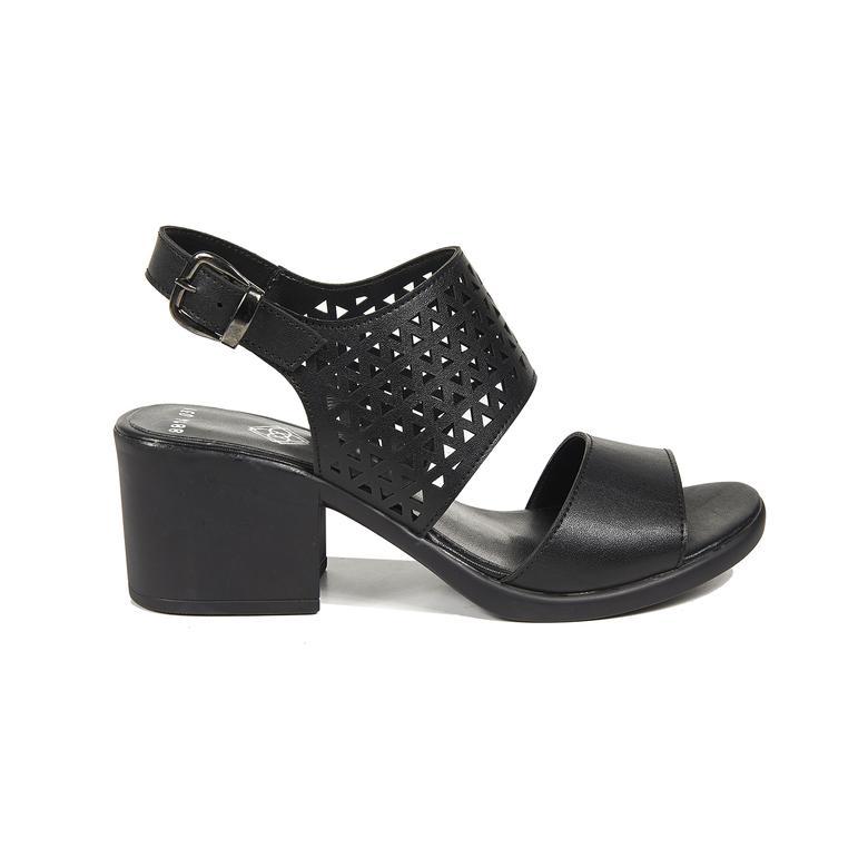 Francine Kadın Topuklu Sandalet