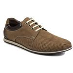Luca Erkek Deri Günlük Ayakkabı
