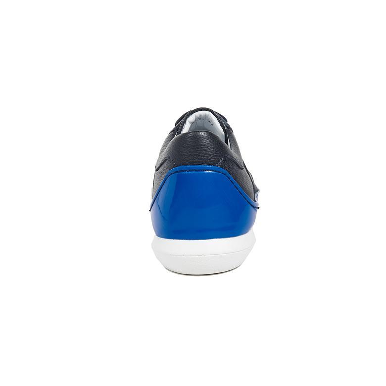 Hawthorne Erkek Deri Spor Ayakkabı