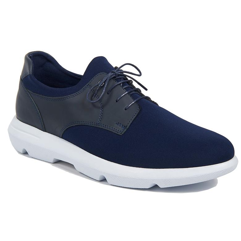 Ulysses Erkek Deri Günlük Ayakkabı