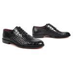 Dylan Erkek Deri Klasik Ayakkabı