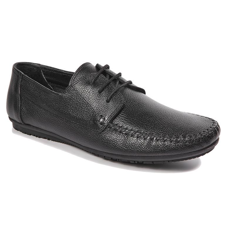 Warren Erkek Deri Günlük Ayakkabı
