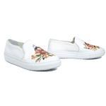 Rosenthal Kadın Deri Günlük Ayakkabı