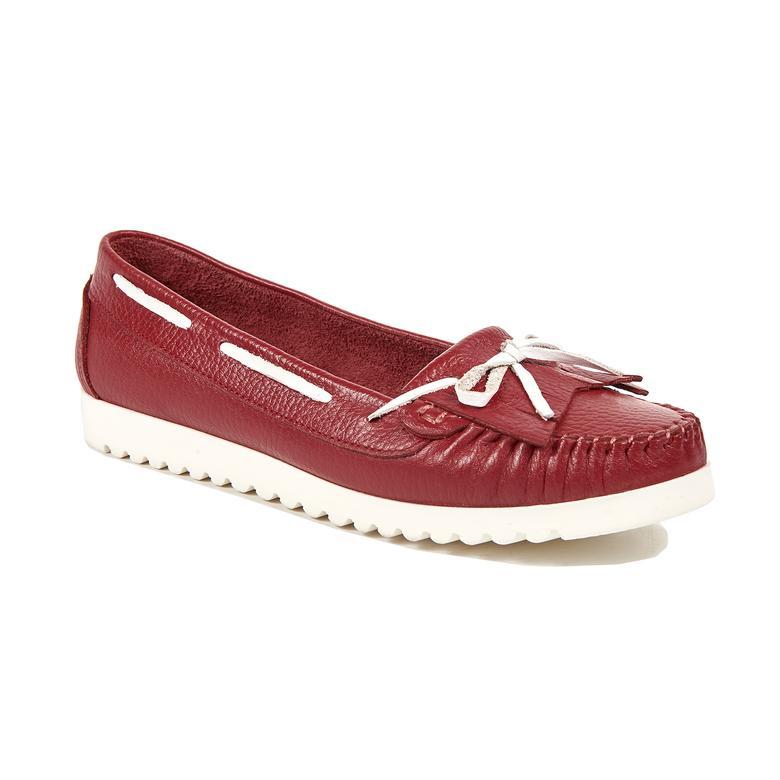 Akila Kadın Deri Günlük Ayakkabı
