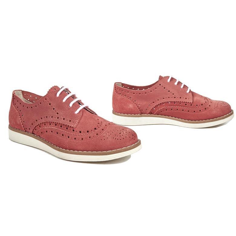 Linda Kadın Günlük Ayakkabı