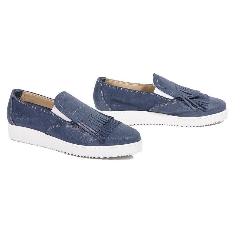 Windsor Kadın Deri Günlük Ayakkabı