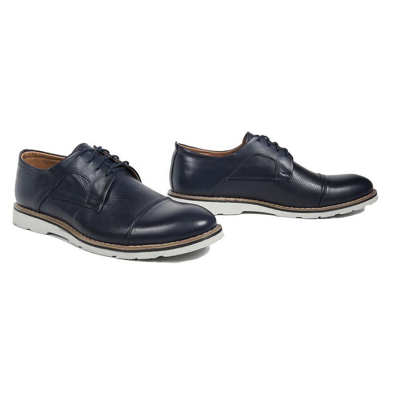 Roy Erkek Deri Günlük Ayakkabı