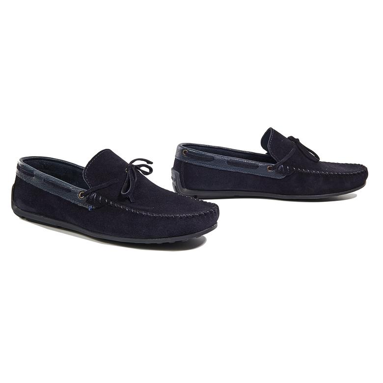 Regis Erkek Deri Günlük Ayakkabı