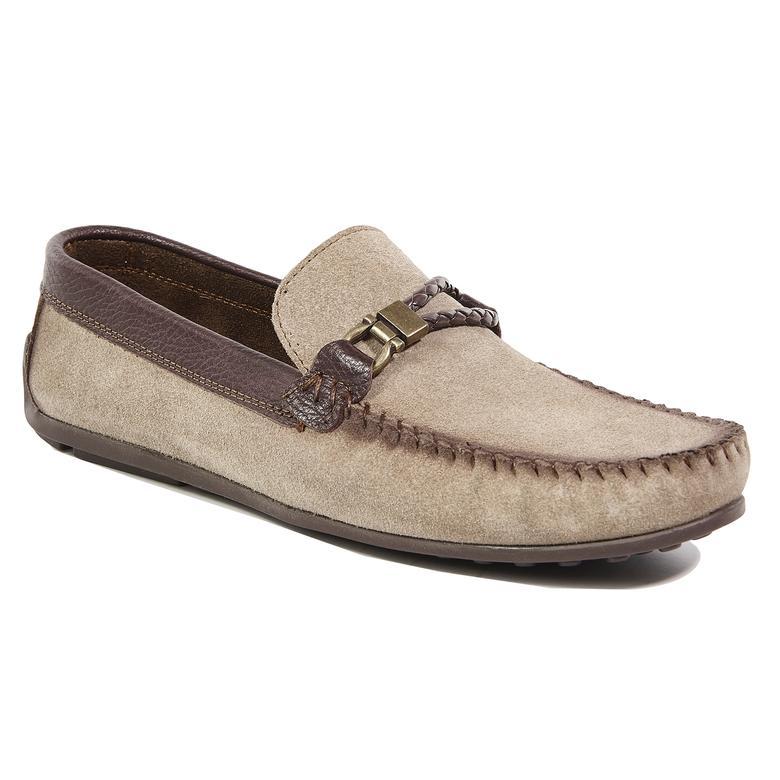 Robinson Erkek Deri Günlük Ayakkabı