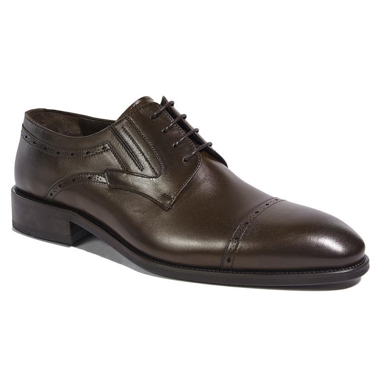Academy Erkek Deri Klasik Ayakkabı