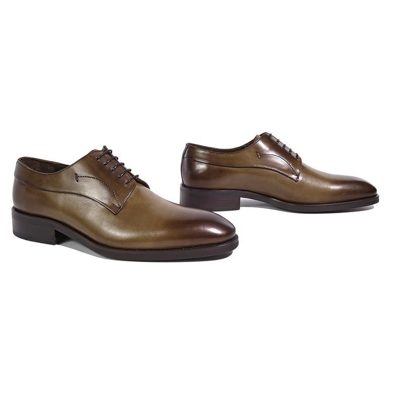 Belcanto Erkek Deri Klasik Ayakkabı