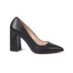 Esther Kadın Deri Klasik Ayakkabı