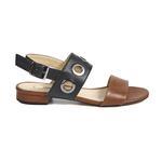 Naida Kadın Deri Sandalet