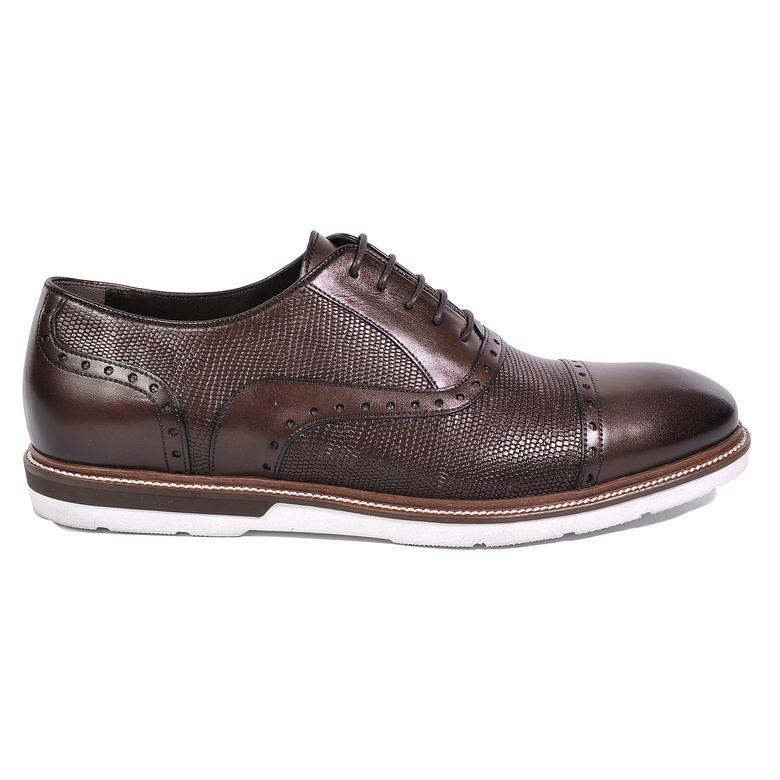 Connell Erkek Deri Günlük Ayakkabı