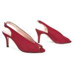 Clarissa Kadın Deri Klasik Ayakkabı