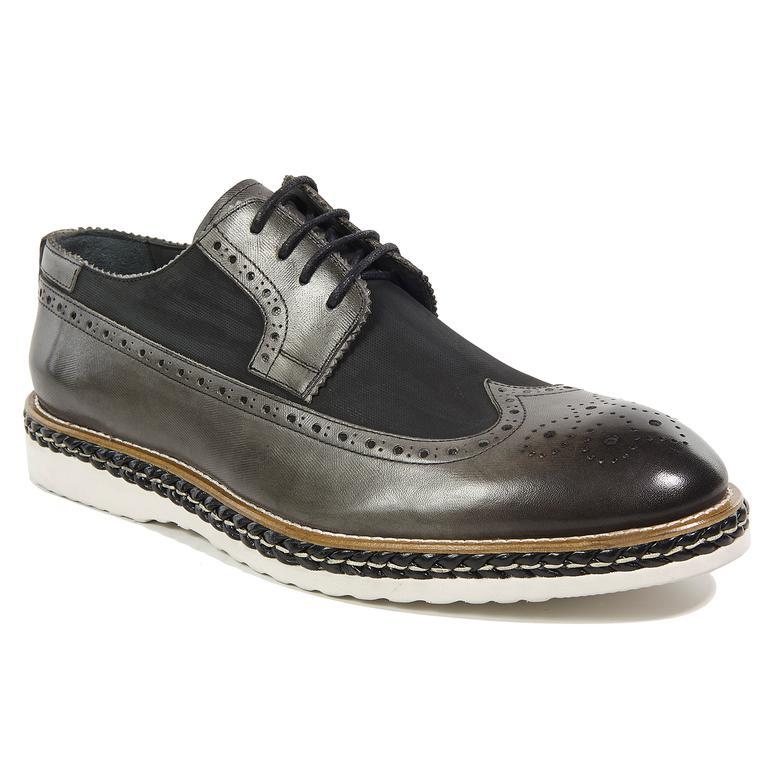 Charleston Erkek Deri Klasik Ayakkabı