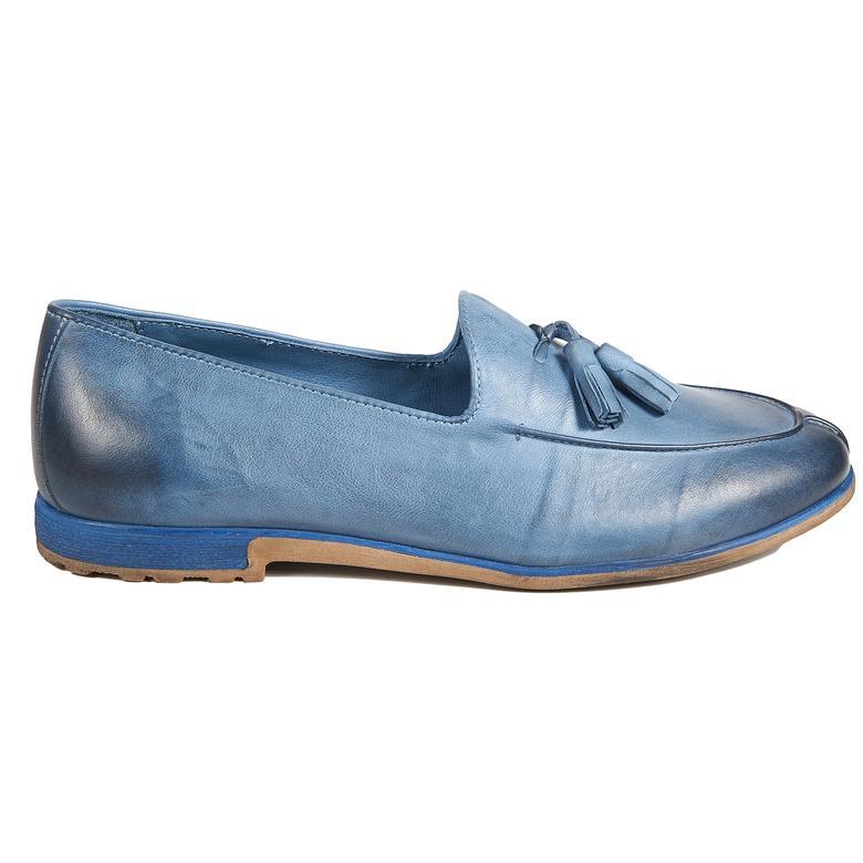 Worth Erkek Deri Günlük Ayakkabı