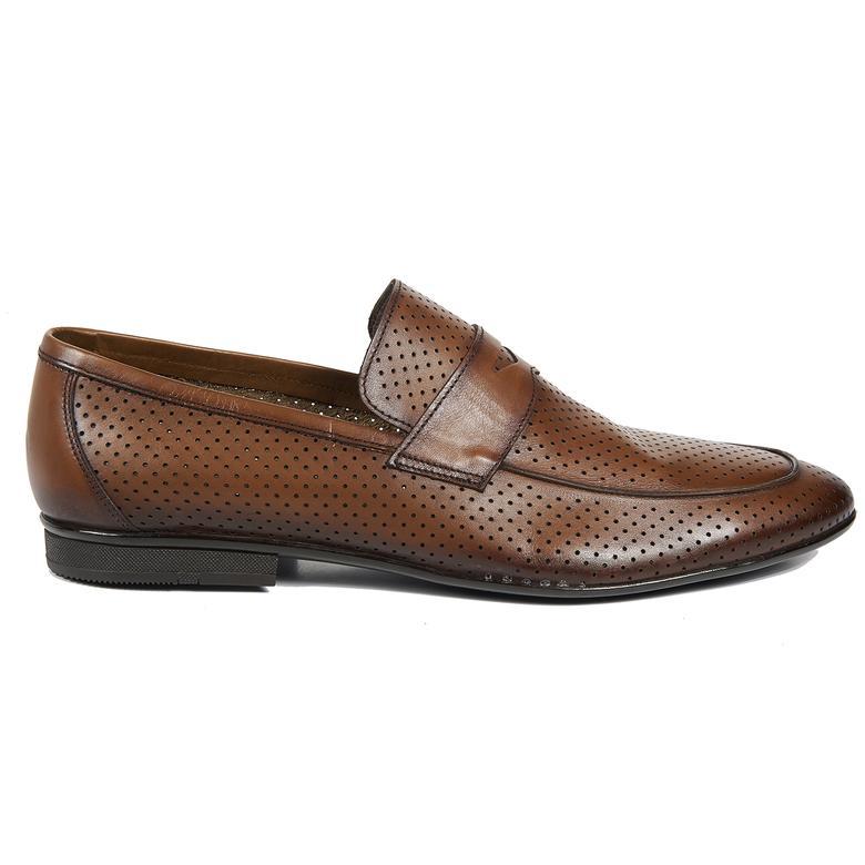 Leander Erkek Deri Günlük Ayakkabı