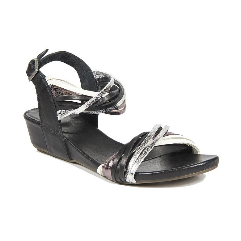 Araceli Deri Kadın Sandalet