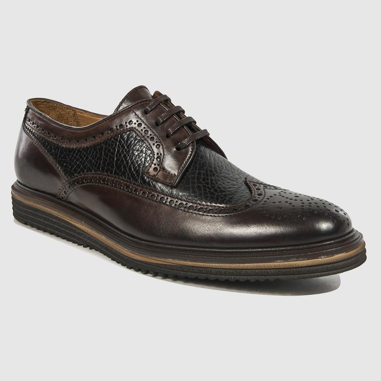 Gerard Erkek Deri Günlük Ayakkabı