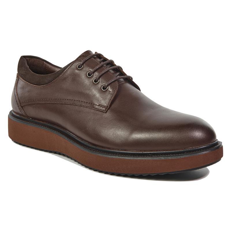 Marco Erkek Deri Günlük Ayakkabı