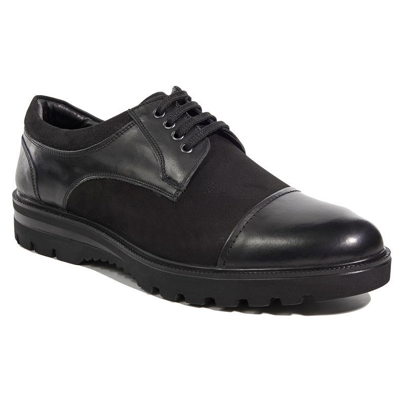 Frederic Erkek Deri Günlük Ayakkabı 2010042244001