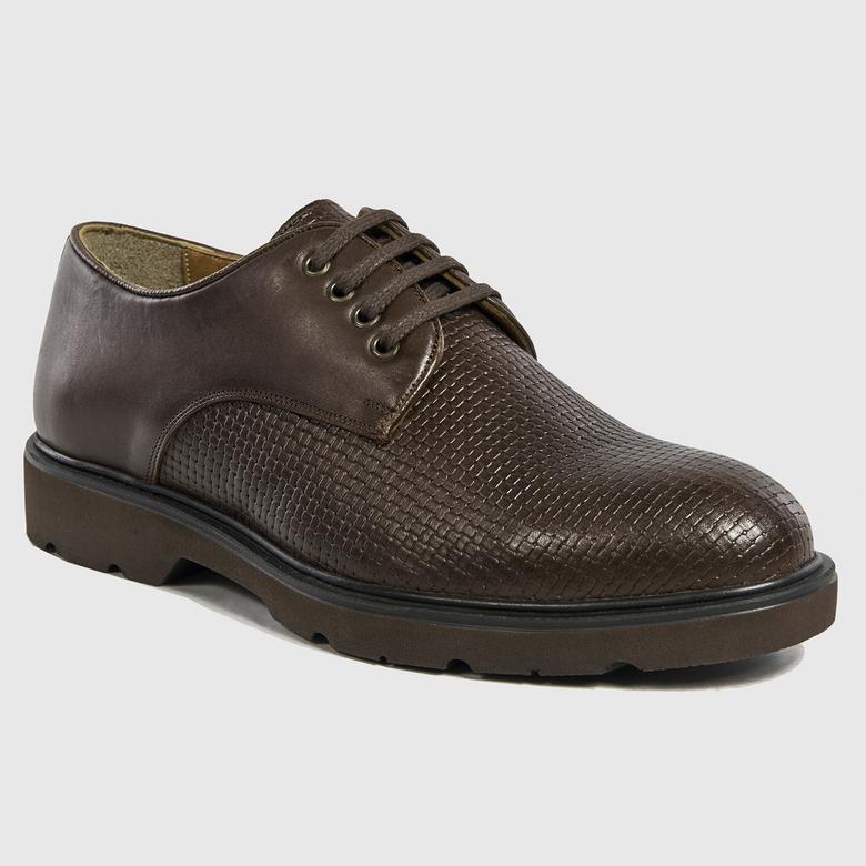 Oscar Erkek Deri Günlük Ayakkabı