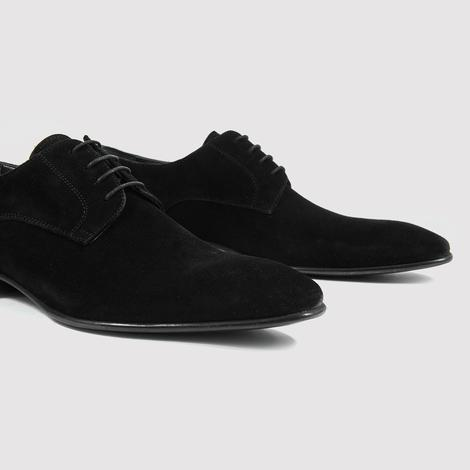 Erkek Deri Klasik Ayakkabı 2010042254003