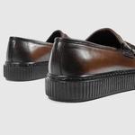 Winston Erkek Deri Günlük Ayakkabı 2010042263001