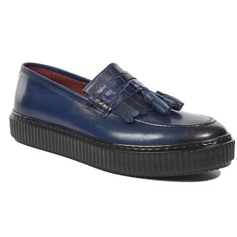 Winston Erkek Deri Günlük Ayakkabı 2010042263007