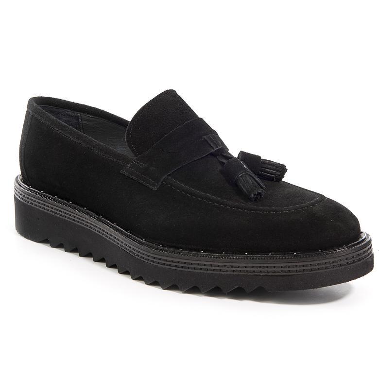 Durrant Erkek Deri Günlük Ayakkabı