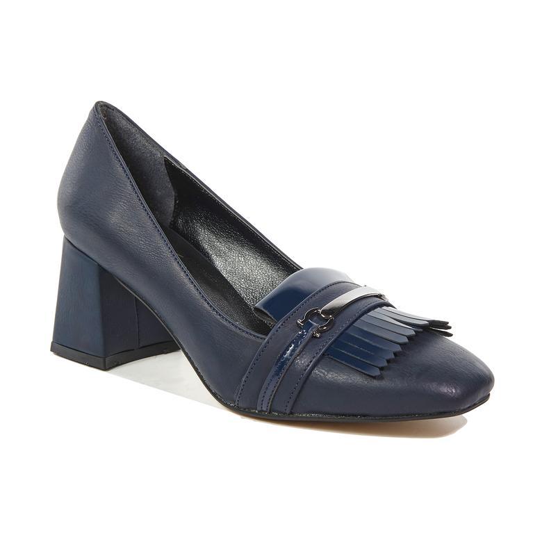 Kadın Klasik Topuklu Ayakkabı 2010042327006
