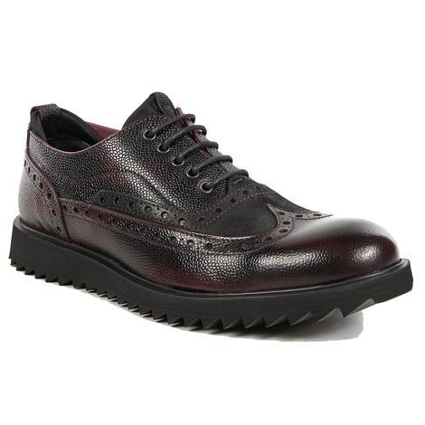 Moran Erkek Deri  Günlük Ayakkabı 2010041756001