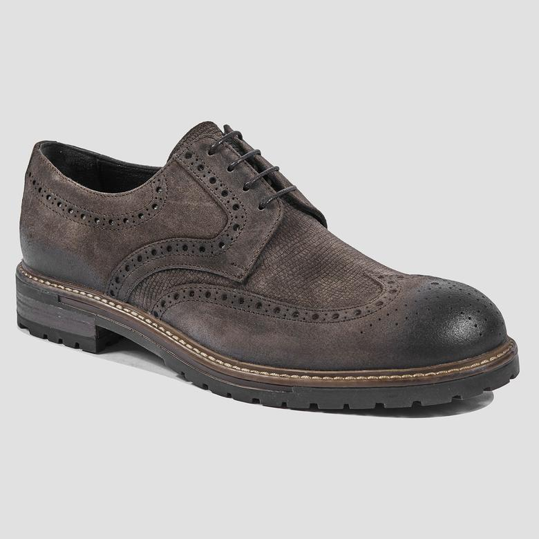 Regan Erkek Deri Günlük Ayakkabı