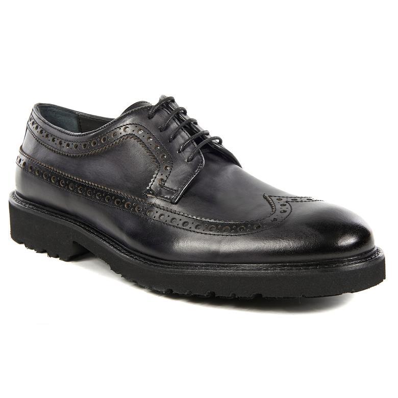 Fabio Erkek Deri  Günlük Ayakkabı