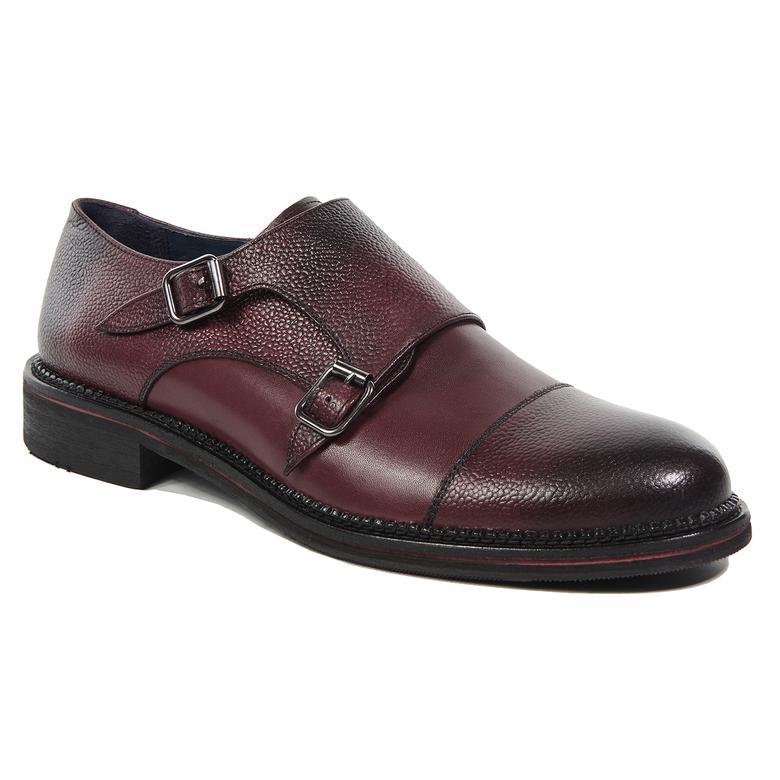 Collin Erkek Deri  Günlük Ayakkabı 2010041842012