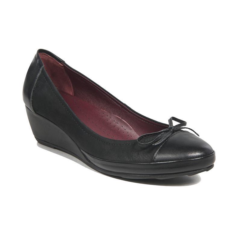 Bonita Kadın Deri Günlük Ayakkabı 2010041896001