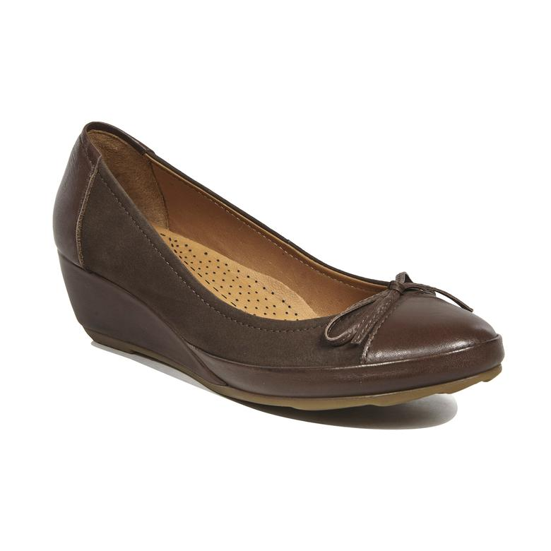 Bonita Kadın Deri Günlük Ayakkabı 2010041896007