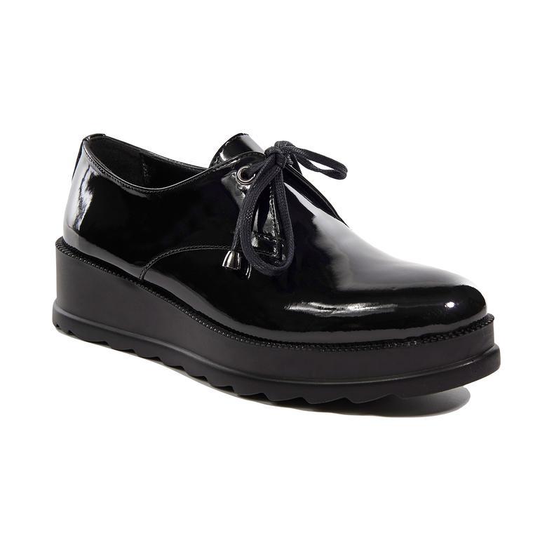 Kadın Deri Günlük Ayakkabı 2010042060001