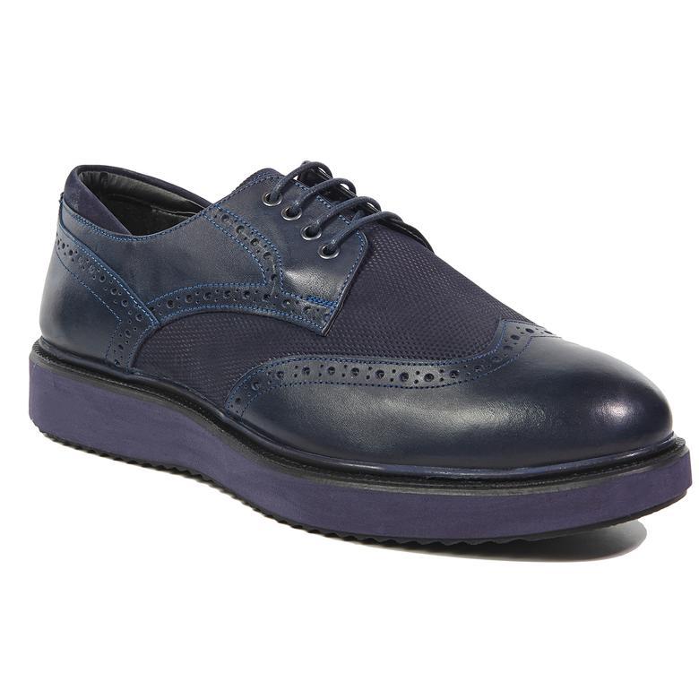 Cameron Erkek Deri  Günlük Ayakkabı 2010042241007