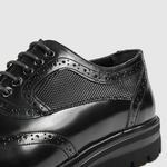 Ezra Erkek Deri  Günlük Ayakkabı 2010042246001