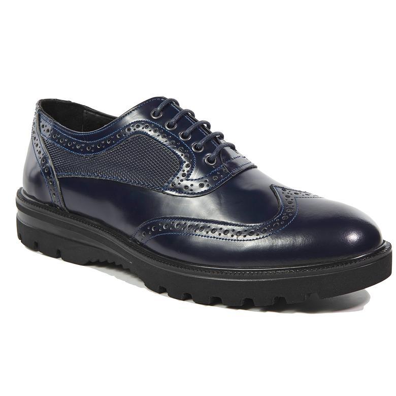 Ezra Erkek Deri  Günlük Ayakkabı 2010042246007