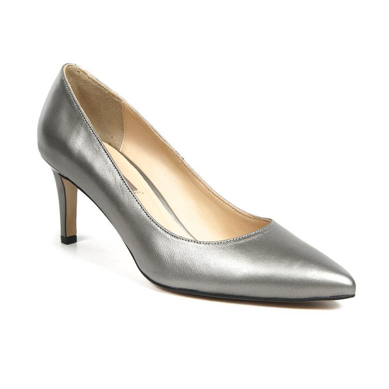 Cate Kadın Deri Klasik Ayakkabı