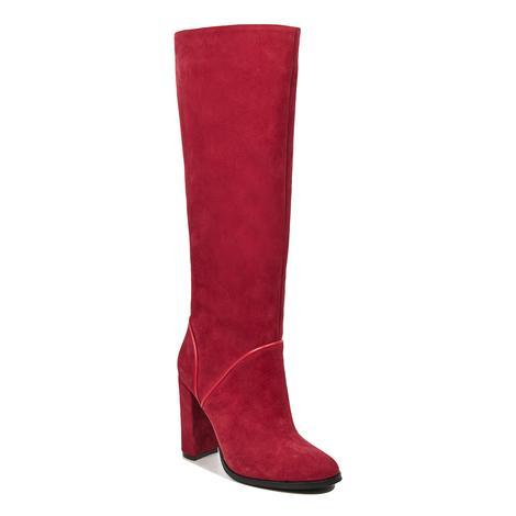 Jurado Kadın Süet Çizme 2010042206008
