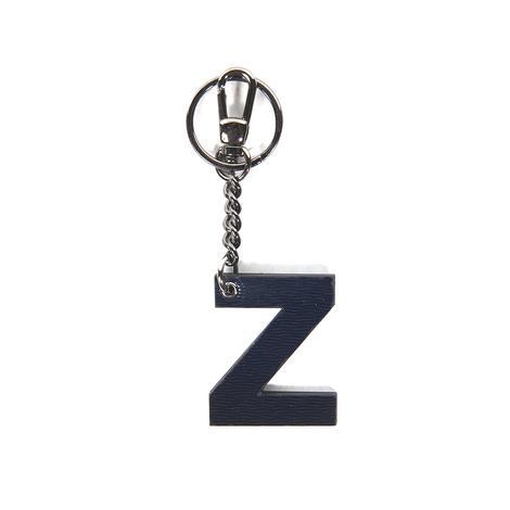 Z Harfi Deri Anahtarlık 1010026005001