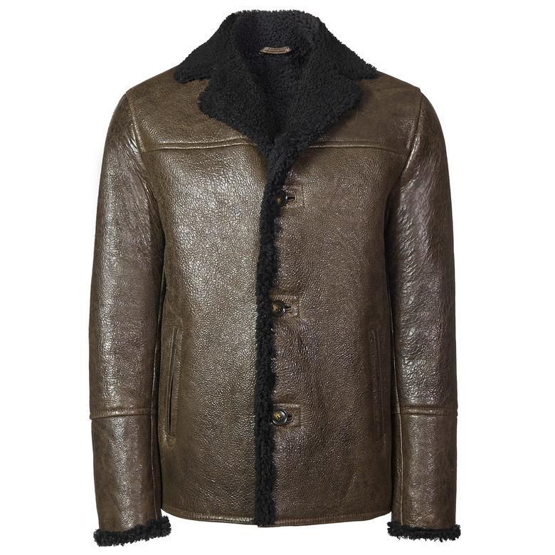 Erkek Kürk Ceket
