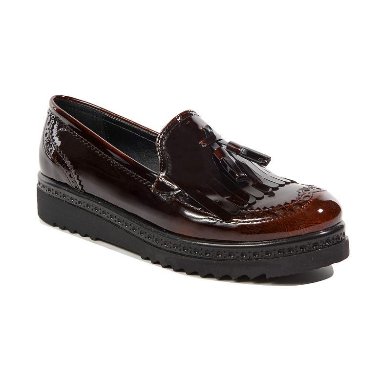 Kadın Günlük Ayakkabı 2010042040006